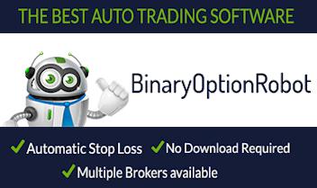 Binary option trading robot reviews