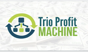 Trio Profit Machine